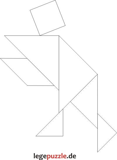 tangram lösung mensch 24
